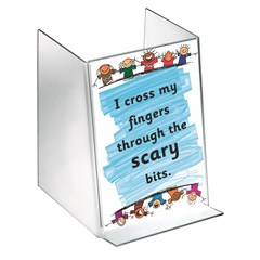 Medium Feature Filler
