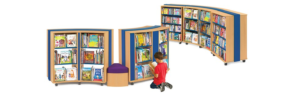 Children 39 S Library Furniture