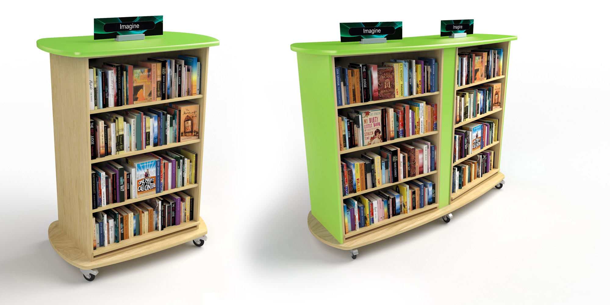 Swell Performance Shelving Opening The Book Canada Interior Design Ideas Gentotryabchikinfo