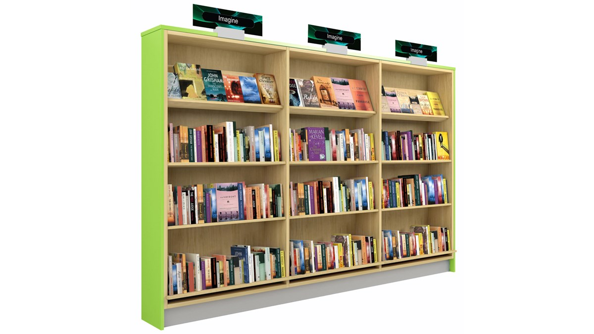 Stupendous Performance Shelving Opening The Book Canada Interior Design Ideas Gentotryabchikinfo