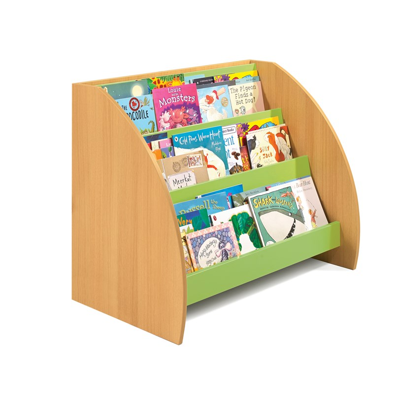 3-Tier Picturebook Unit