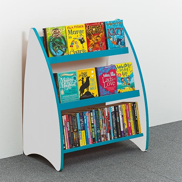 Fiction Bookcase